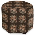 Craftmaster Accent Ottomans Accent Ottoman - Item Number: 043200-ANCONA-09