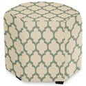 Craftmaster Accent Ottomans Accent Ottoman - Item Number: 043200-DASHER-21