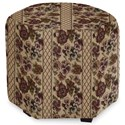 Craftmaster Accent Ottomans Accent Ottoman - Item Number: 043200-DUNKIRK-09