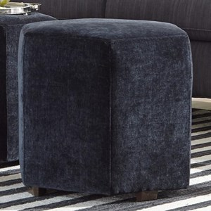 Craftmaster Accent Ottomans Accent Ottoman