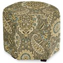 Craftmaster Accent Ottomans Accent Ottoman - Item Number: 043200-FIDELIO-41