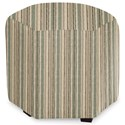 Craftmaster Accent Ottomans Accent Ottoman - Item Number: 043200-HAMPSTEAD-21