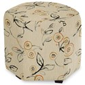 Craftmaster Accent Ottomans Accent Ottoman - Item Number: 043200-JARVIS-10