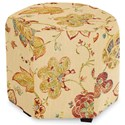 Craftmaster Accent Ottomans Accent Ottoman - Item Number: 043200-JUBILANT-02