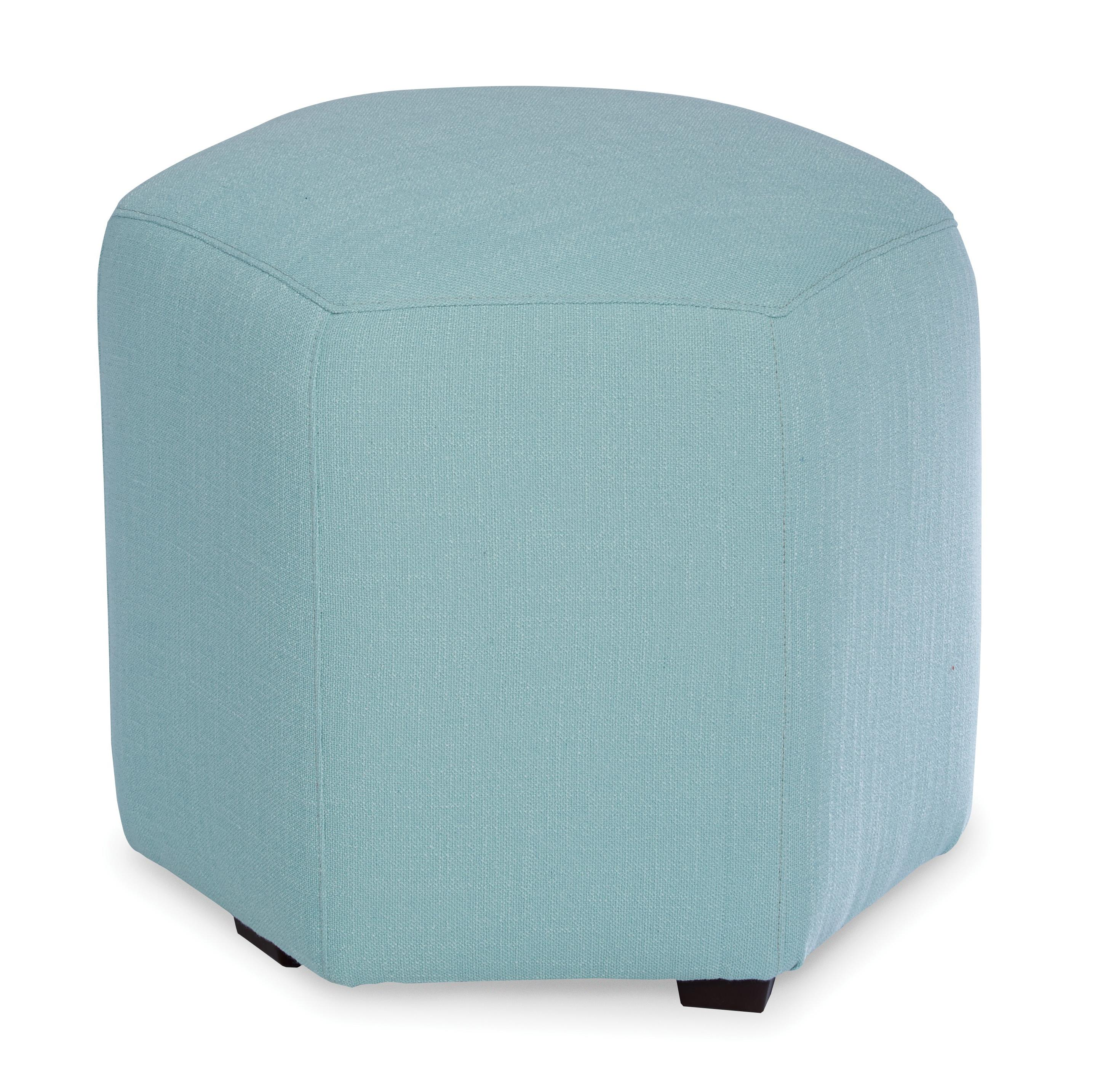 Craftmaster Accent Ottomans Accent Ottoman - Item Number: 043200-LINATO-21