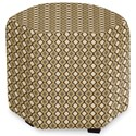Craftmaster Accent Ottomans Accent Ottoman - Item Number: 043200-LUCHINA-03