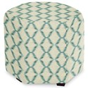 Craftmaster Accent Ottomans Accent Ottoman - Item Number: 043200-MAJORA-22