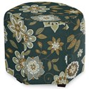 Craftmaster Accent Ottomans Accent Ottoman - Item Number: 043200-MAYFLOWER-22