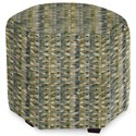 Craftmaster Accent Ottomans Accent Ottoman - Item Number: 043200-RAVE-22