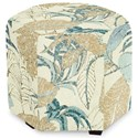 Craftmaster Accent Ottomans Accent Ottoman - Item Number: 043200-SOUTHLAKE-21