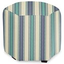 Craftmaster Accent Ottomans Accent Ottoman - Item Number: 043200-STREAMLINE-23