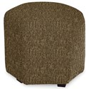 Craftmaster Accent Ottomans Accent Ottoman - Item Number: 043200-SUGARSHACK-09