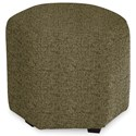 Craftmaster Accent Ottomans Accent Ottoman - Item Number: 043200-TYLER-41