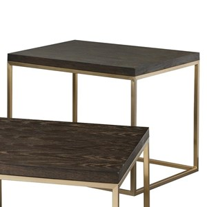Craftmaster Craftmaster Accent Tables Rectangular End Table