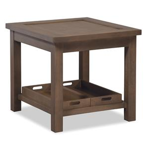Craftmaster Craftmaster Accent Tables End Table