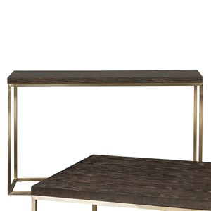 Craftmaster Craftmaster Accent Tables Console Table