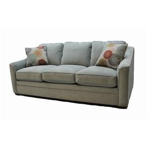 Craftmaster F9 Collection Fully Customizable Sofa