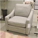 Craftmaster F9 Design Options Fabric Recliner - Item Number: 036225716
