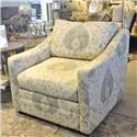 Craftmaster F9 Design Options Upholstered Chair - Item Number: 422038553