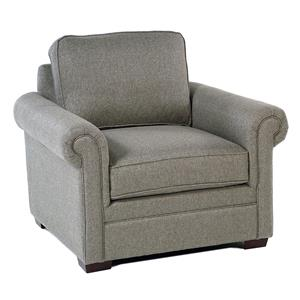 Cozy Life F9 Custom Collection Romance Upholstered Chair