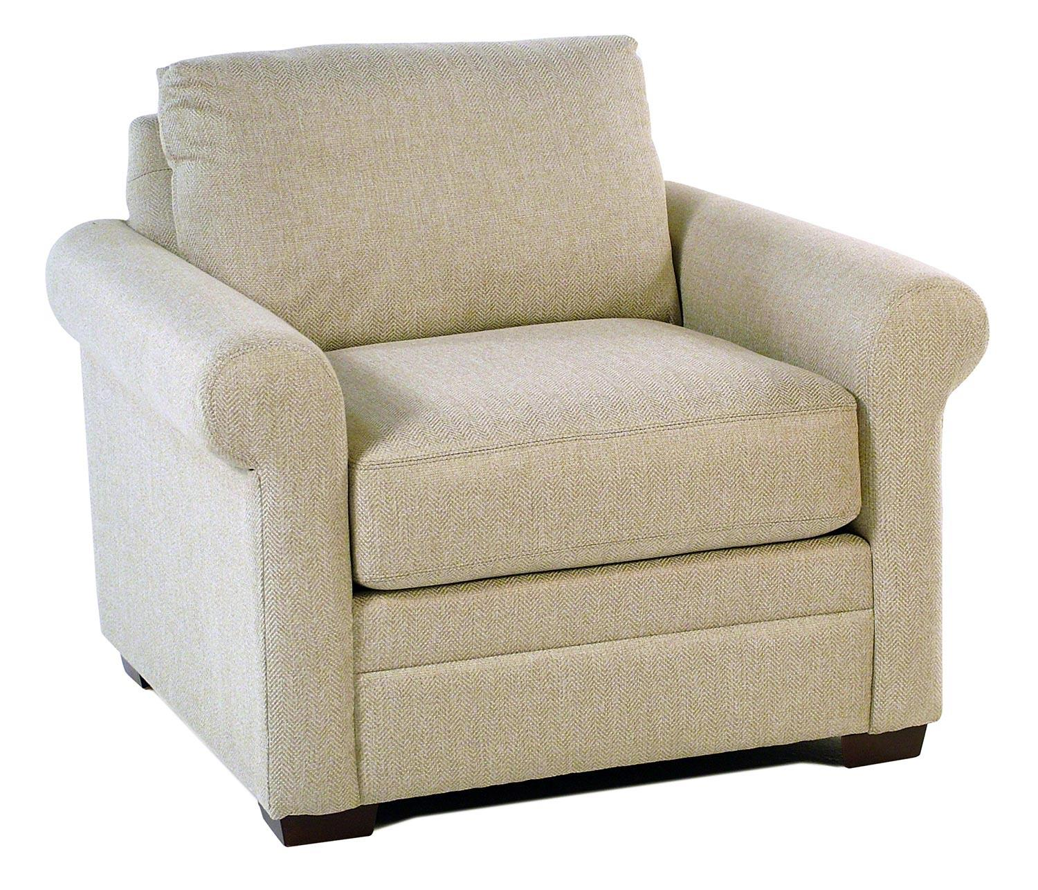 Cozy Life F9 Custom Collection Romance Upholstered Chair - Item Number: F921310-R10