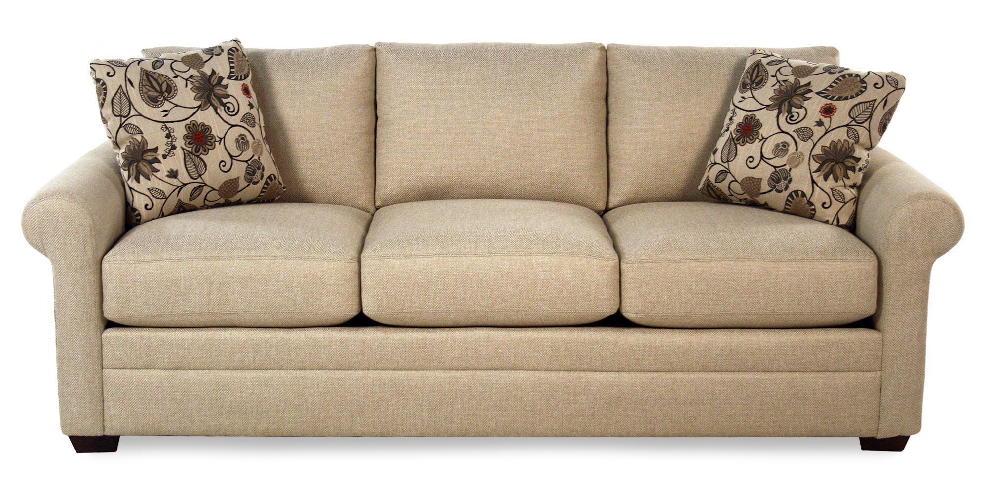 Cozy Life F9 Custom Collection <b>Custom</b> Sofa - Item Number: F921350-ROMERO10