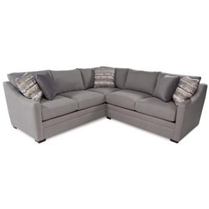 Aberdeen 2-Piece Sectional