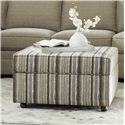 Cozy Life F9 Custom Collection Storage Ottoman - Item Number: F9XXX00S-HAPPY DAYS-10