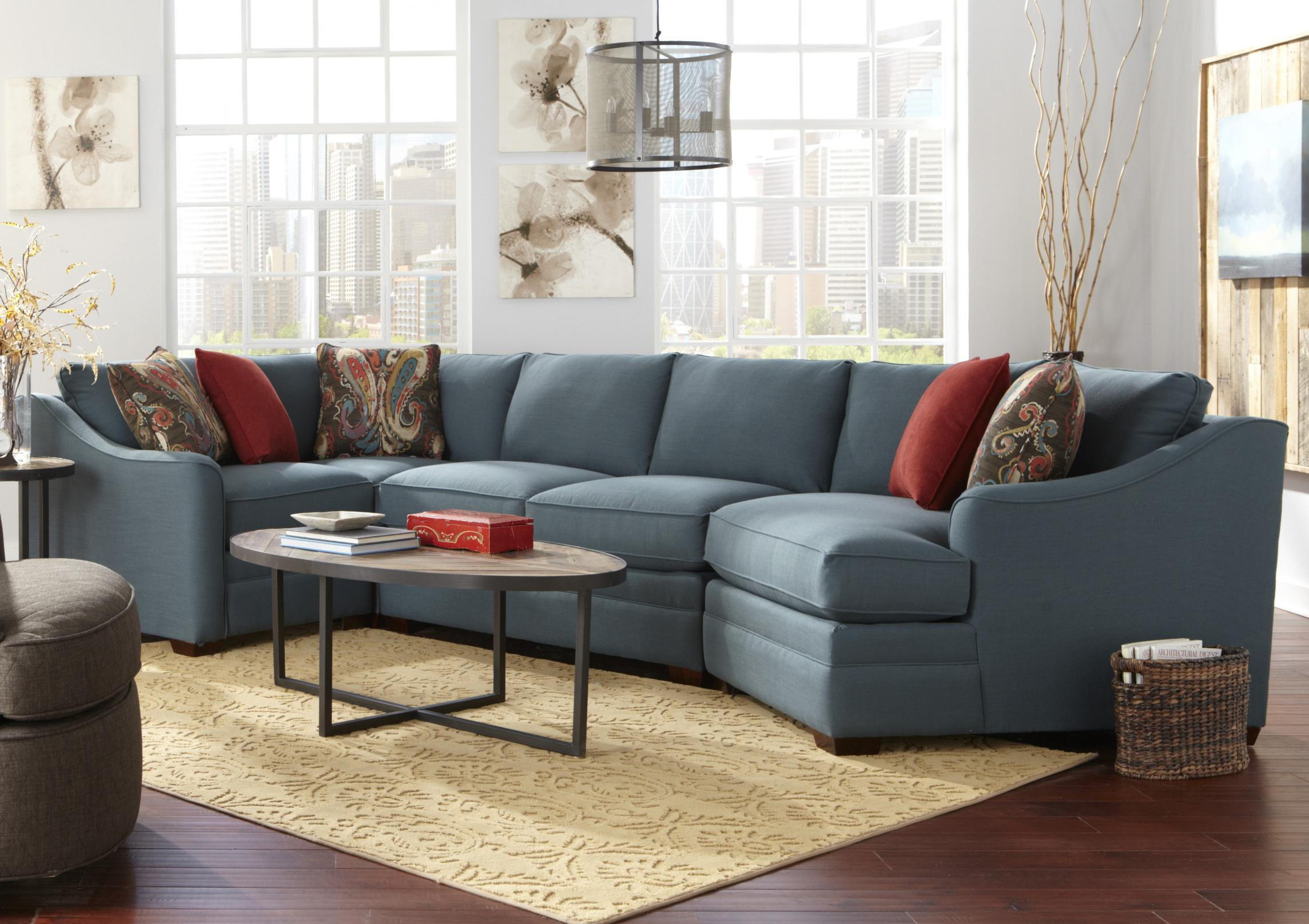 weave define in cupboard chaise jasper interior custom sofa pebble storm short furniture sectional