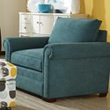 Craftmaster F9 Custom Collection <b>Custom</b> Chair - Item Number: F9XXX10-CYCLE-22