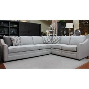 Kaydence 2 Piece Sectional