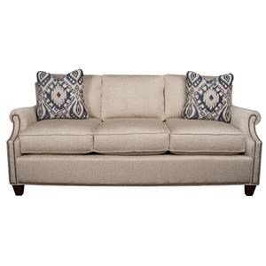 Morris Home Furnishings Hadley Hadley Sofa