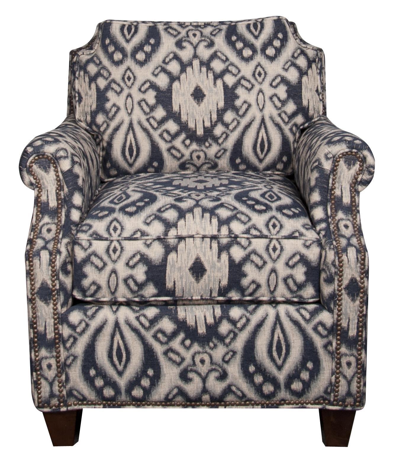 Morris Home Furnishings Hadley Hadley Chair - Item Number: 986294547