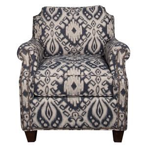 Morris Home Furnishings Hadley Hadley Chair