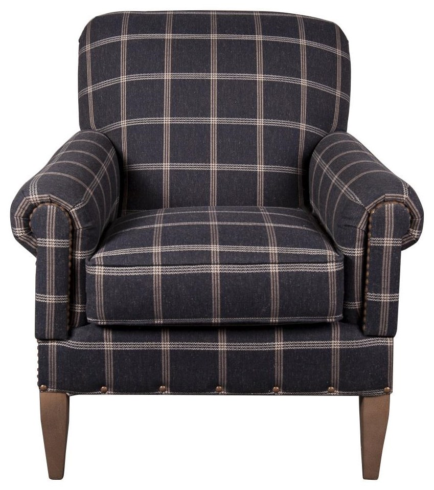 Haywood Haywood Accent Chair by Craftmaster at Morris Home