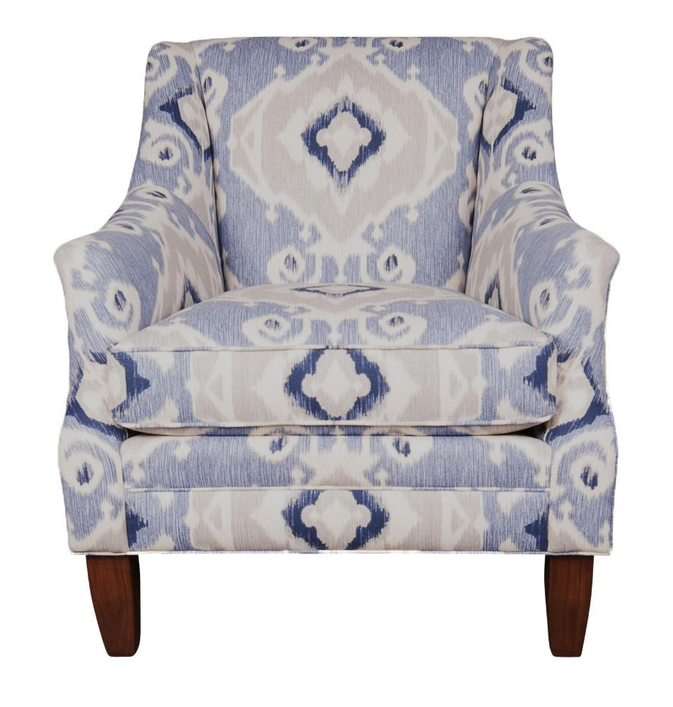 Main & Madison Iness Iness Accent Chair - Item Number: 615918250