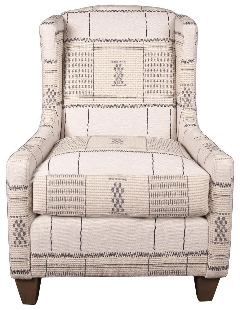 Irinna Wing Chair