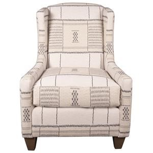 Irinna Wing Chair