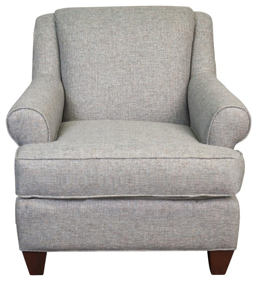 Irvina Irvina Suite Chair by Craftmaster at Morris Home