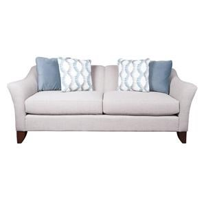 Main U0026 Madison Jade Jade Modern Sofa