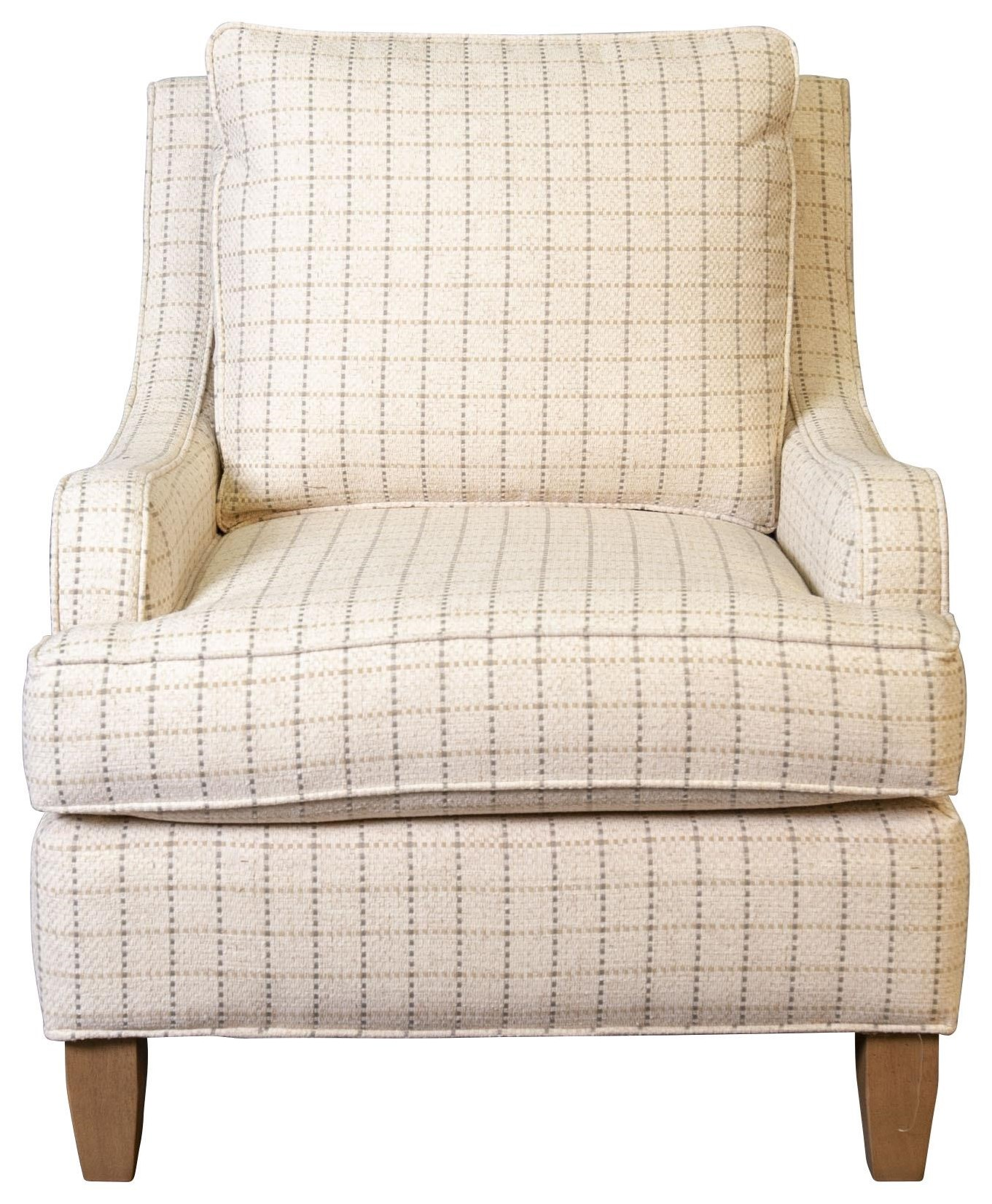 Julia Julia Accent Chair by Craftmaster at Morris Home