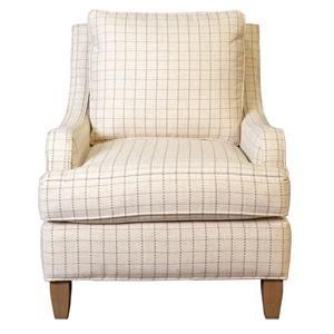 Julia Accent Chair