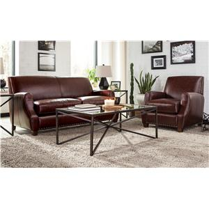 Craftmaster L159850      Living Room Group