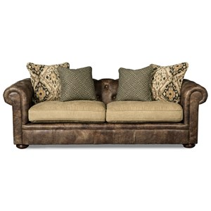 Craftmaster L161500 Sofa