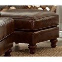 Craftmaster L162250 Craftmaster Ottoman - Item Number: L162200Tinsely-09