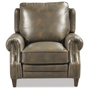 Craftmaster Dublin 08 Craftmaster Leather Chair