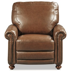Craftmaster Celine 09 Craftmaster Leather Chair