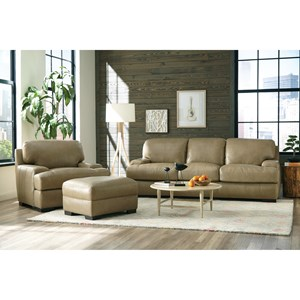 Craftmaster L163200 Living Room Group