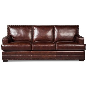 Craftmaster L1652 Sofa