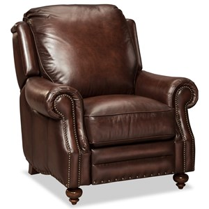 Craftmaster Corbin-08 Craftmaster Traditional Recliner